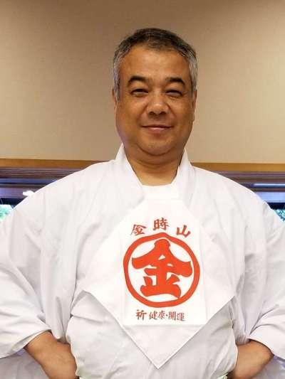 田所克敏さんのプロフィール画像