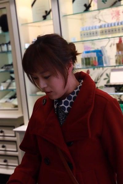 Chyiさんのプロフィール画像