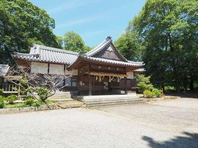 川田八幡神社さんのプロフィール画像