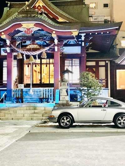 柏神社さんのプロフィール画像