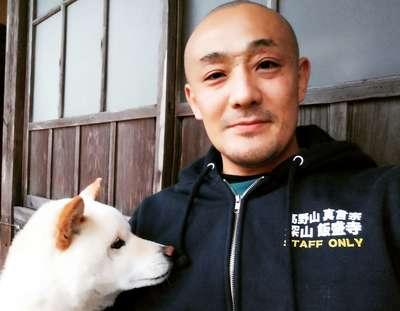 走る副住職 セイハンさんのプロフィール画像