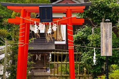 神谷稲荷明神社さんのプロフィール画像