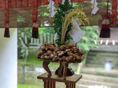 波自加彌神社さんのプロフィール画像