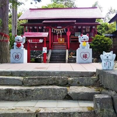 鹿角八坂神社さんのプロフィール画像