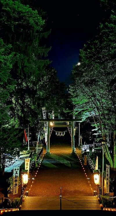 美幌神社さんのプロフィール画像