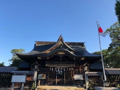 春日神社さんのプロフィール画像