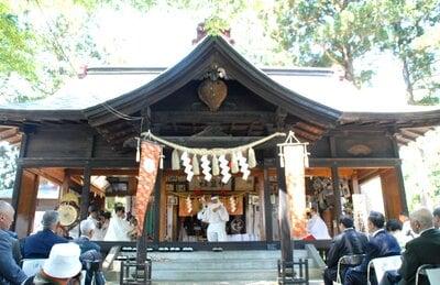 伊豆山神社さんのプロフィール画像