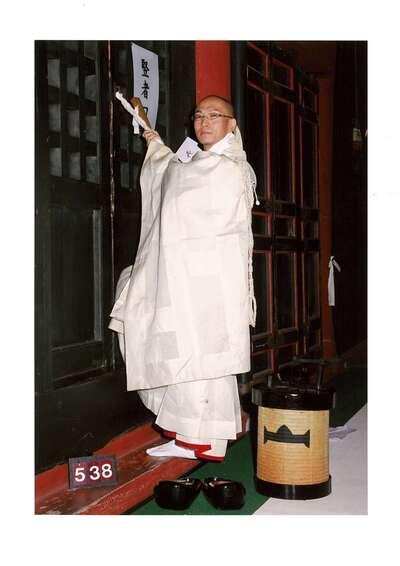 吉浜善光寺 本坊柳池院さんのプロフィール画像