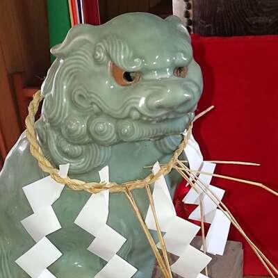 鴨島八幡神社さんのプロフィール画像
