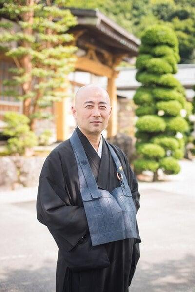 裾野光明寺さんのプロフィール画像