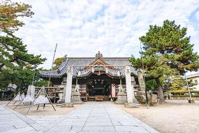 高砂神社.officialさんのプロフィール画像