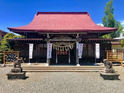 北海道 伊達神社(だてじんじゃ)さんのプロフィール画像