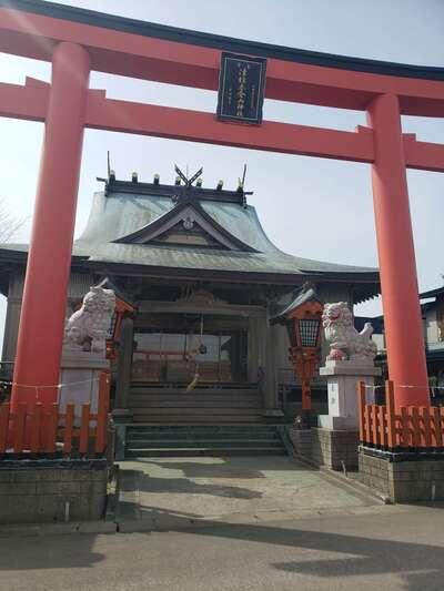 津軽赤倉山神社さんのプロフィール画像