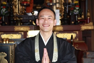 一向山 専念寺 喜連瓜破さんのプロフィール画像