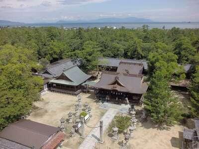 白鳥神社さんのプロフィール画像