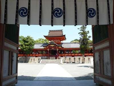 石清水八幡宮さんのプロフィール画像