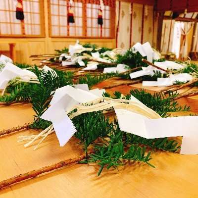 糠部神社(公式)さんのプロフィール画像