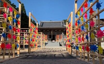 金井神社さんのプロフィール画像