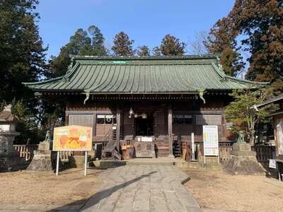 神炊館神社さんのプロフィール画像