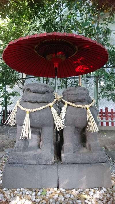 浅草神社さんのプロフィール画像
