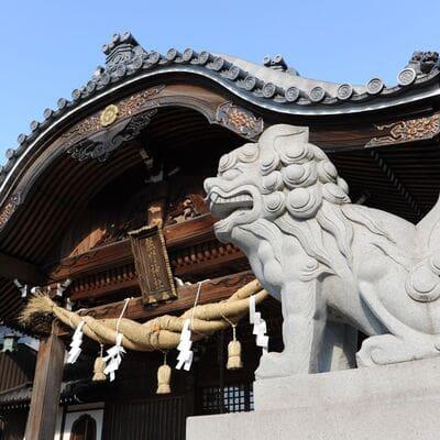 東海市熊野神社さんのプロフィール画像