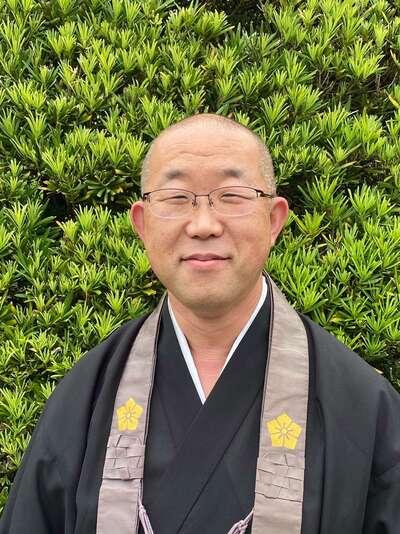 小杉秀文(勝覚寺 住職)さんのプロフィール画像