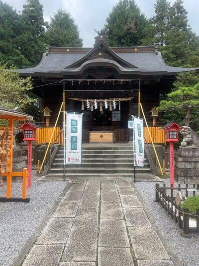長良神社さんのプロフィール画像