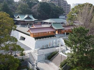岡田宮 (岡田神社)さんのプロフィール画像