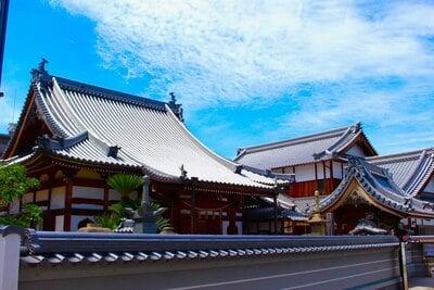 日蓮宗 本昌寺さんのプロフィール画像